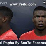 فیس جدید پوگبا برای PES 2017
