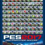 پک کفش 100 تایی برای PES 2017 (اضافه شد Boots Assignments 0.2)