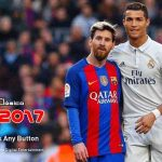 استارت اسکرین El Clasico برای pes 2017