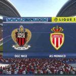 اسکوربورد Ligue 1 برای PES 2017