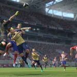 گیم پلی Legacy Version 2 برای pes 2017