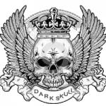 آپدیت و فیکس جدید افزونه Dark Skull 2.5 برای PES 2017