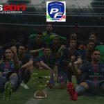 کاپ های لیگ فرانسه برای pes 2017