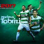 پک استارت اسکرین بازیکنان ایرانی برای PES 2017
