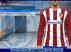کیت پک 2016/17 اتلتیکو مادرید با لوگو جدید برای PES 2017