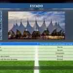 پک استادیوم 40 تایی جدید برای PES 2017