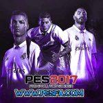 استارت اسکرین Real Madrid برای PES 2017