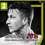 پچ EModder-Patch v.3.0 Final Edition AIO برای PES 2016