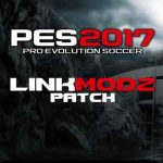 پچ فوق العاده LINKMODZ برای PES 2017 (مخصوص PS3)