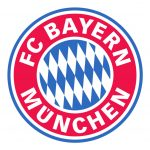 منو گرافیکی FC Bayern München برای PES 2017