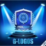 پک لوگو زیبا G-Logos V1.3 برای PES 2017