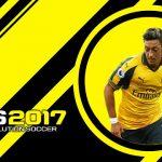 تم جدید v2.0 برای PES 2017