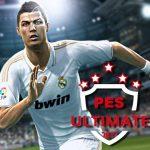 پچ کم حجم Ultimate برای PES 2013