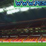 دو استادیوم Galatasaray Turk Telekom و Fenerbahce Ulker برای PES 2017