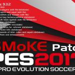 آپدیت پچ SMoKE 9.3.2 برای PES 2017