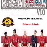 پچ کم حجم و پر امکانات PESArabia v1 برای PES 2017 (آپدیت 1.2 اضافه شد)