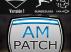پچ حجیم و کامل AM Patch v1 برای PES 2017