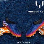 کفش جدید مسی برای pes 2013