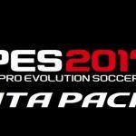 دیتاپک 3 کونامی برای PES 2017 (+فیس پک استخراج شده)