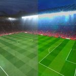 SweetFX Full Color برای PES 2017