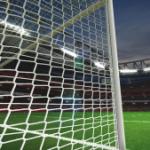 تور دروازه مربعی HD برای PES 2017