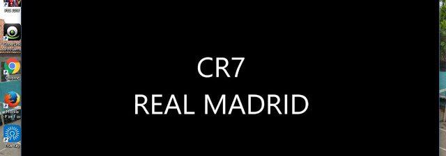فیلم ورودی CR7 برای PES 2017