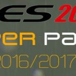 SUPER PATCH 2016/17 برای PES 2009
