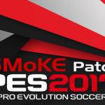 آپدیت پچ SMoKE 9.3.1 برای PES 2017