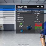 تتو جدید Eden Hazard برای PES 2017