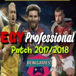 پچ EGY Professional Patch v2 2017 برای PES 6