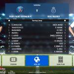 فونت پک FIFA 17 برای PES 2017