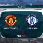 لوگوهای جدید HD شیشه ای برای PES 2017