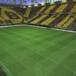 استادیوم Signal Iduna Park برای PES 2017