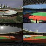 استادیوم Gelora Bung Karno برای PES 2017