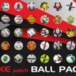 پک توپ SMoKE V2 برای PES 2017