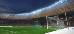 استادیوم پک 50 تایی v2.2 برای PES 2017