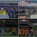 پک جام جدید برای PES 2017