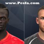 فیس جدید Rooney & Mane برای PES 2017