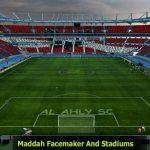 استادیوم Al Ahly برای PES 2013