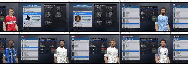 افزونه لیگ MLS برای PTE 5.0