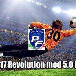 گیم پلی Revolution 5.0 توسط Alex برای PES 2017