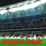 استادیوم Besiktas Vodafone Arena برای PES 2017