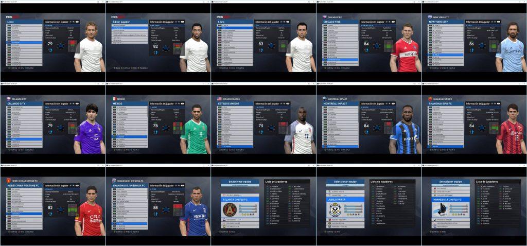 افزونه لیگ MLS ورژن 2 برای PTE 5.1