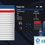 آپدیت پچ Apocaze v4.0.1 برای PES 2017