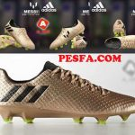 کفش جدید  Adidas Messi Turbocharge برای PES 2017