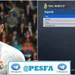 دو فیس جدید James Rodriguez برای PES 2017
