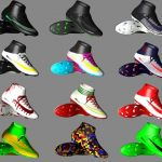 بوت پک جدید Nike v1 برای PES 2017