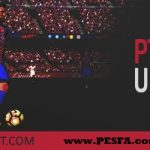 آپدیت رسمی PTE 5.2 برای PES 2017
