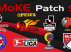 انتشار پچ SMoKE ورژن 9.4 برای PES 2017