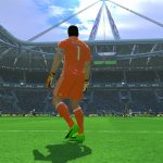 استادیوم Juventus (نسخه Next-Gen) برای PES 2017